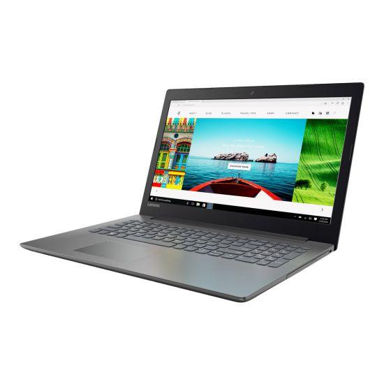 """Lenovo 320-17IKB 80XM - Intel Core i3 (7. Gen) 7100U / 2.4 GHz - 4 GB DDR4 - 128 GB SSD - (2.5"""" (5 mm)) SATA 6Gb/s - Intel HD Graphics 620 - 17.3"""" TN"""