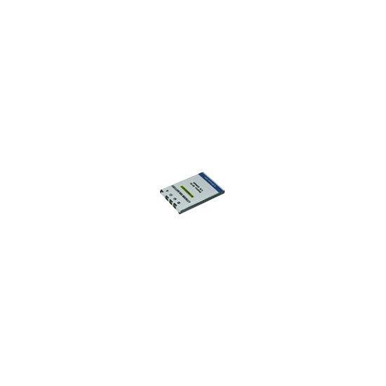 MicroBattery kamerabatteri
