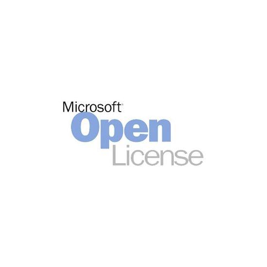 Microsoft Dynamics CRM Online Production Instance - licensabonnemet (1 år) - 1 bruger