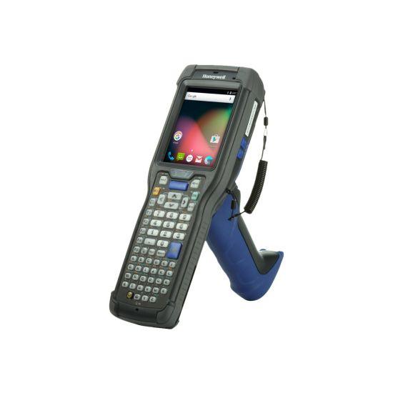"""Honeywell CK75 - terminal til indsamling af data - Win Embedded Handheld 6.5 - 16 GB - 3.5"""""""