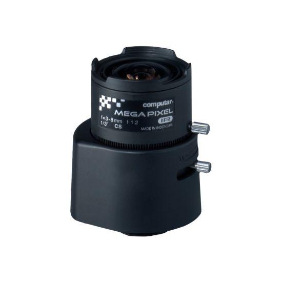 Computar TG3Z0312FCS-MPIR - CCTV objektiv