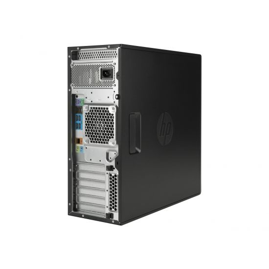 HP Workstation Z440 - Xeon E5-1603V4 2.8 GHz - 8 GB - 1 TB