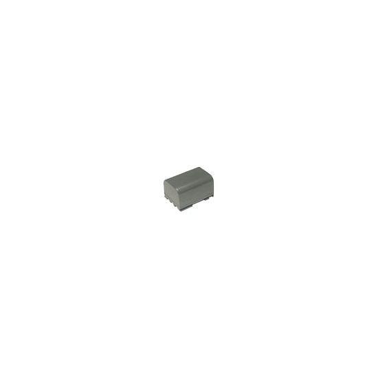 MicroBattery videokamerabatteri - Li-Ion