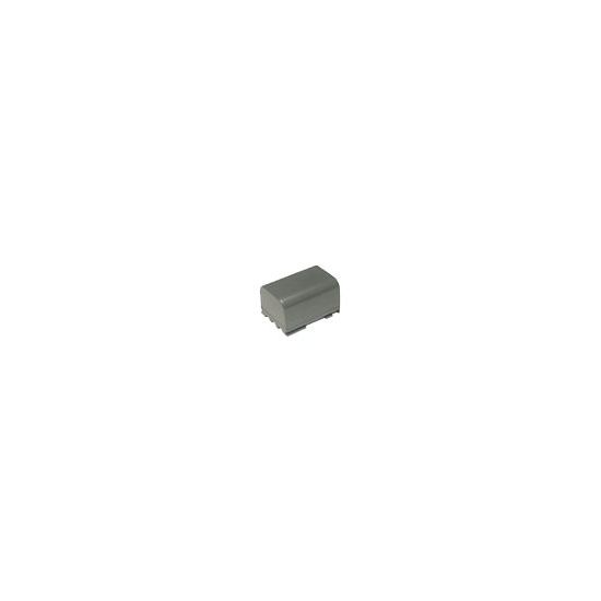 MicroBattery videokamerabatteri Li-Ion