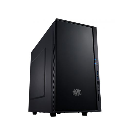Føniks Intel Office Pro PC - Intel i5 8400 - 16GB DDR4 - UHD630 Grafikkort - 480GB SSD - WiFi