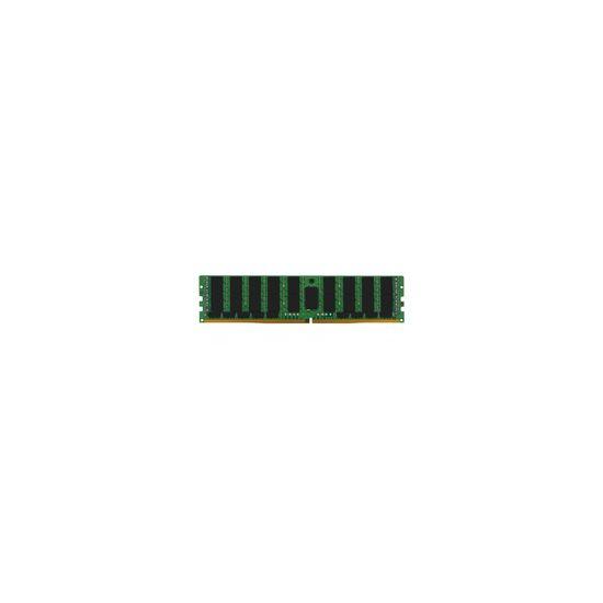 Kingston - DDR4 - 64 GB - LRDIMM 288-pins