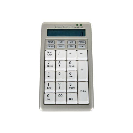 Bakker Elkhuizen S-board 840 Numeric - tastatur
