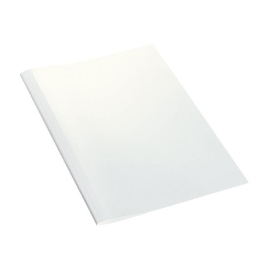 Leitz - 80 g/m² - termisk indbindingsomslag