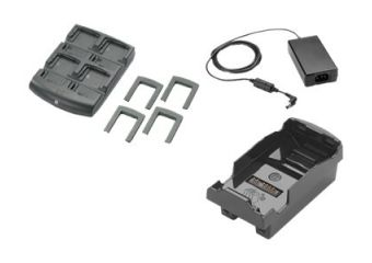 Motorola strømforsyningsadapter + batterioplader