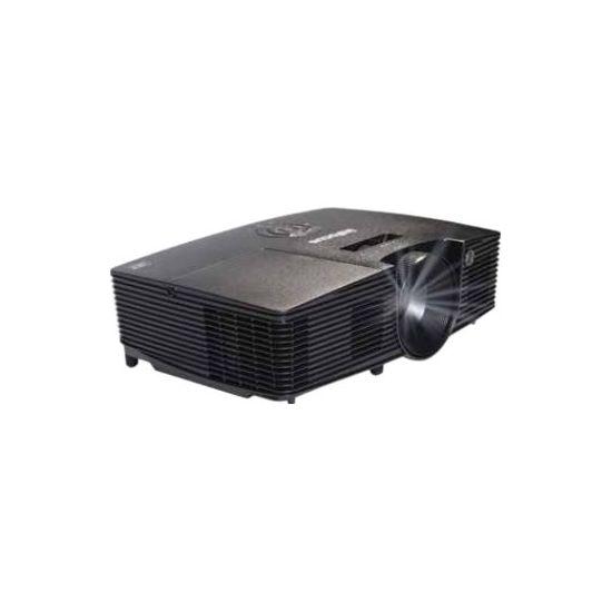 InFocus IN119HDxa - DLP-projektor - bærbar - 3D