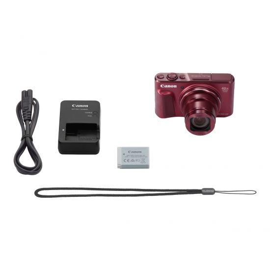 Canon PowerShot SX720 HS - digitalkamera