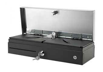 HP Flip Top Till with Locking Cover