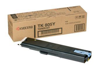 Kyocera TK 805Y