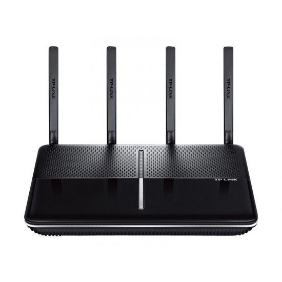 TP-LINK Archer C2600 - trådløs router - 802.11a/b/g/n/ac - desktop