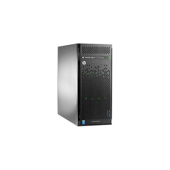 HPE ProLiant ML110 Gen9 - tower - Xeon E5-2620V4 2.1 GHz - 8 GB - 1 TB