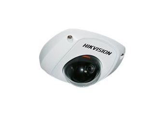 Hikvision 1.3MP Mini Dome Network Camera DS-2CD2510F