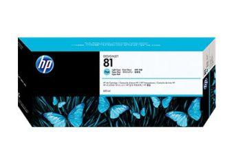 HP 81