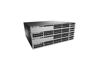 Cisco Catalyst 3850-24T-E