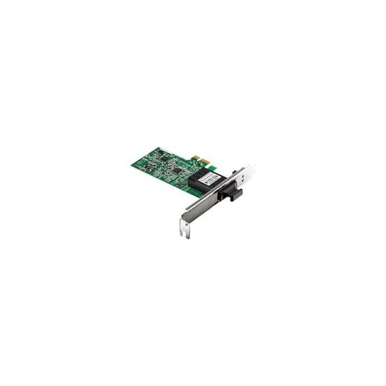 TRENDnet TE100-ECFX - netværksadapter