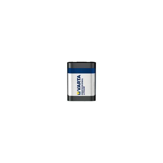 Varta Professional batteri x 2CR5 Li