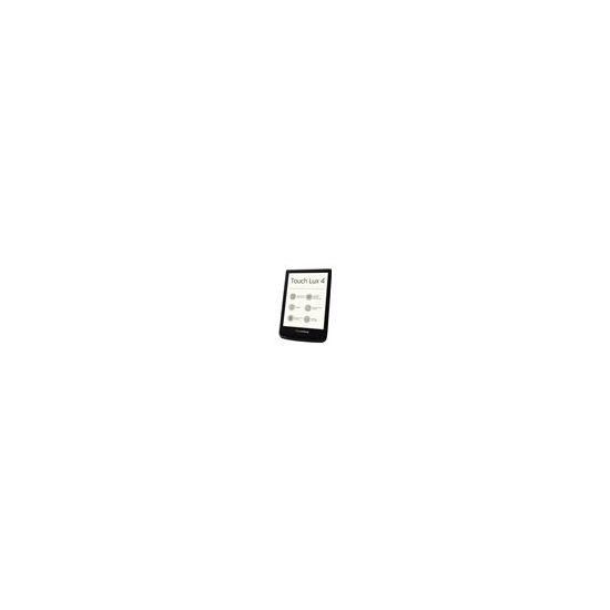 "PocketBook Touch Lux 4 - eBook læser - 8 GB - 6"""