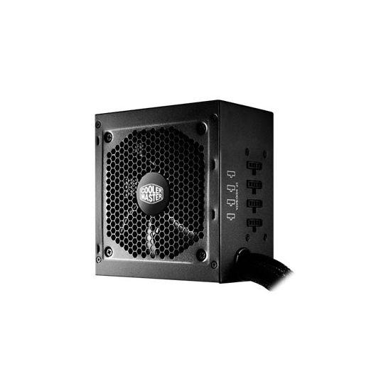 Cooler Master GM Series &#45 strømforsyning &#45 650W