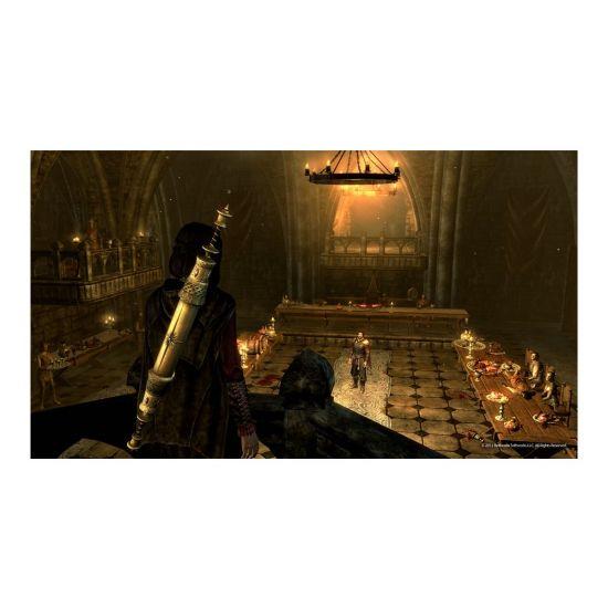 The Elder Scrolls V : Skyrim: Dawnguard - Microsoft Xbox 360