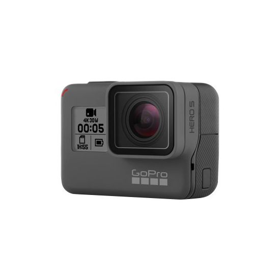GoPro HERO5 - Black Edition - action-kamera