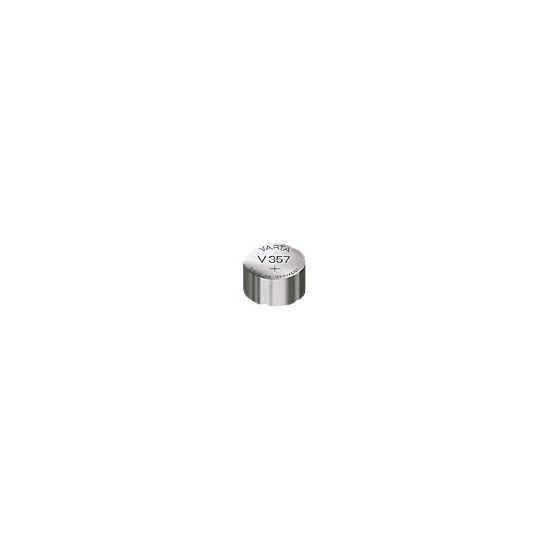 Varta V 13 GS/ V 357 - batteri - SR44 - sølvoxid