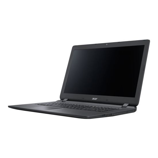 Acer Aspire ES 17 ES1-732-P3HL - Intel Pentium N4200 / 1.1 GHz - 4 GB DDR3L - 256 GB SSD - Intel HD Graphics 505 - 17.3""