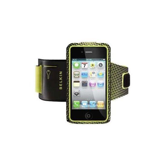 Belkin ProFit Armband - taske til arm til mobiltelefon