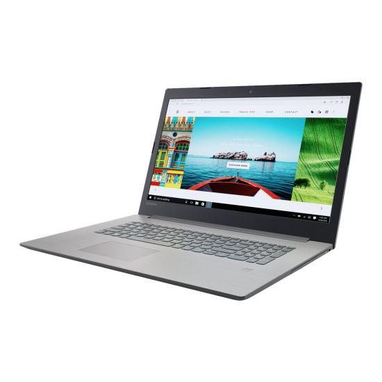 """Lenovo 320-17IKB 80XM - Intel Pentium 4415U / 2.3 GHz - 4 GB DDR4 - 128 GB SSD - (2.5"""" (5 mm)) SATA 6Gb/s - Intel HD Graphics 610 - 17.3"""" TN"""