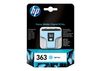 HP 363