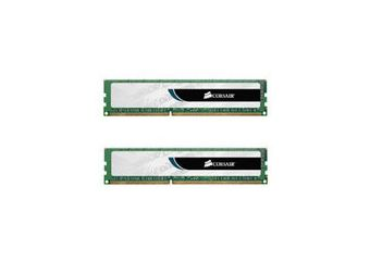 Corsair Value Select &#45 4GB: 2x2GB &#45 DDR3 &#45 1333MHz &#45 DIMM 240-pin