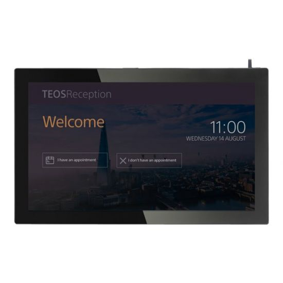 Sony TEB-22DSK - tablet - Android 6.0 (Marshmallow) - 8 GB - 22""