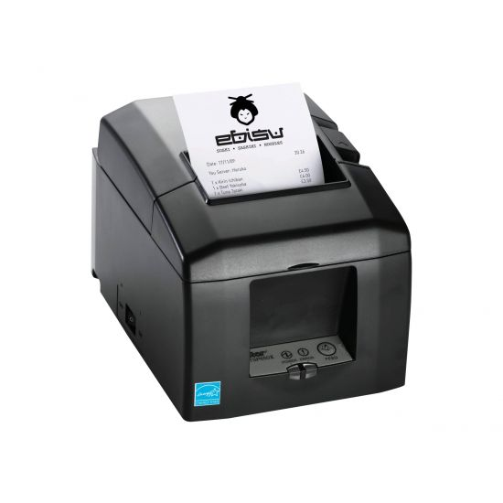 Star TSP 654IIE3-24 - kvitteringsprinter - monokrom - direkt termisk