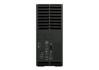 WD Elements Desktop WDBWLG0020HBK &#45 2TB