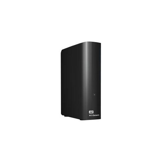 WD Elements Desktop WDBWLG0020HBK &#45 2TB