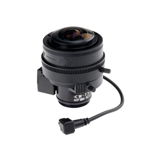 Fujinon CCTV objektiv - 2.2 mm - 6 mm