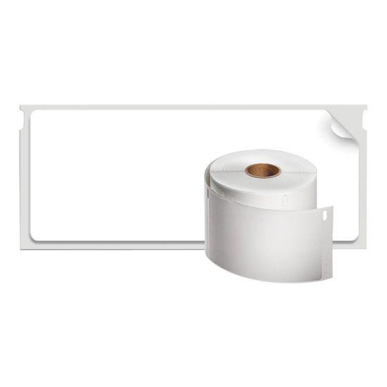 DYMO LabelWriter Large - adresseetiketter - 260 etikette(r) - 89 x 36 mm