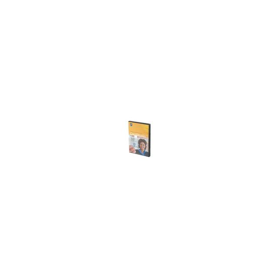 ZMotif CardStudio Standard Edition - licens - 1 bruger