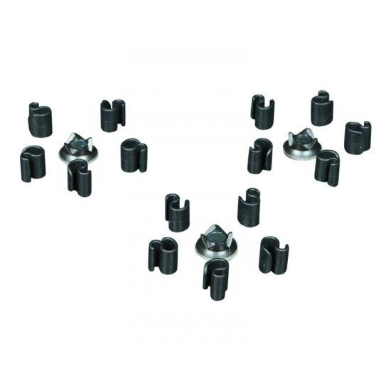 Antlion Audio ModMic Accessories Combo Pack - mikrofontilbehørssæt