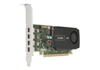 NVIDIA NVS 510 &#45 NVIDIA QuadroNVS510 &#45 2GB GDDR3