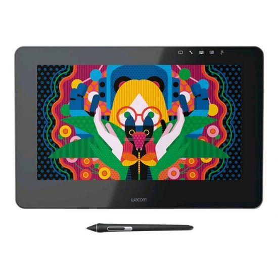 Wacom Cintiq Pro DTH-1320 - digitizer - USB, DisplayPort