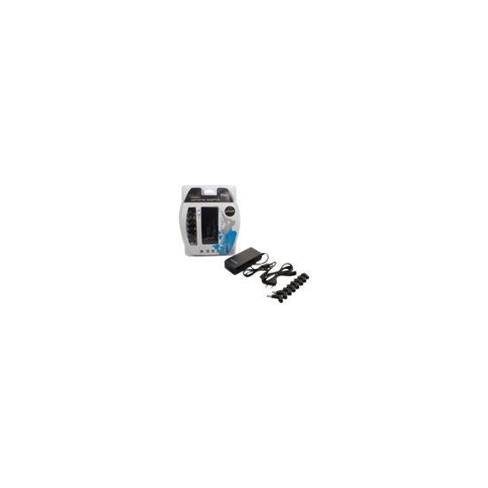 eSTUFF - strømforsyningsadapter - 90 Watt