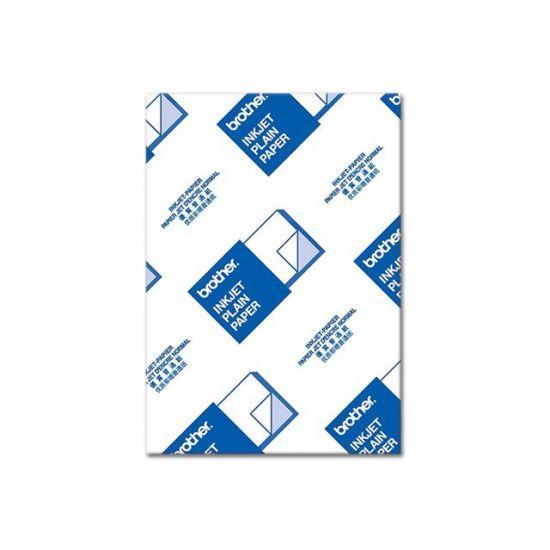 Brother BP60PA - almindeligt papir - 250 ark - A4 - 72.5 g/m²