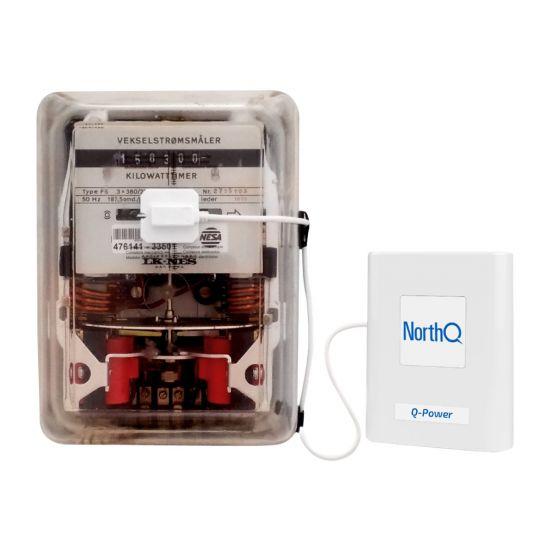 NorthQ Q-Power - strømmåler