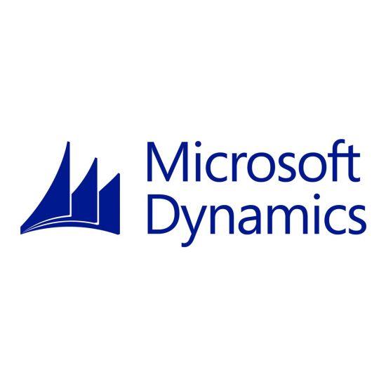 Microsoft Dynamics CRM Server - softwareforsikring - 1 server