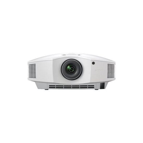 Sony VPL-HW65 - SXRD-projektor - 3D