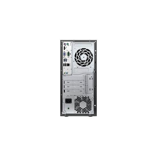 HP 285 G2 - minitower - A4 5300B 3.4 GHz - 4 GB - 500 GB